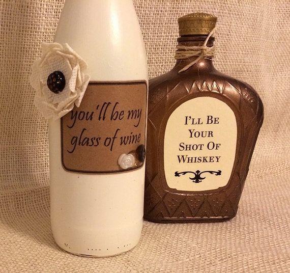 Diy Painted Wine Bottle Crafts With Blake Shelton Honeybee Song Extraordinary Decorative Wine Bottles Diy