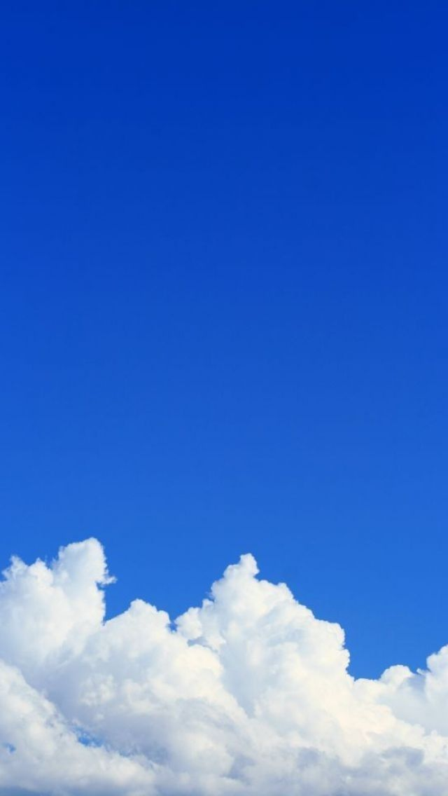 So clear... | Sky, clouds, Clear blue sky, Clouds