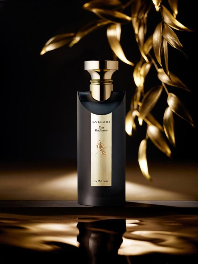 2c91973b496 5 Most Seductive New Fall Fragrances  Bulgari Eau Parfumee au The Noir  (Black Tea)