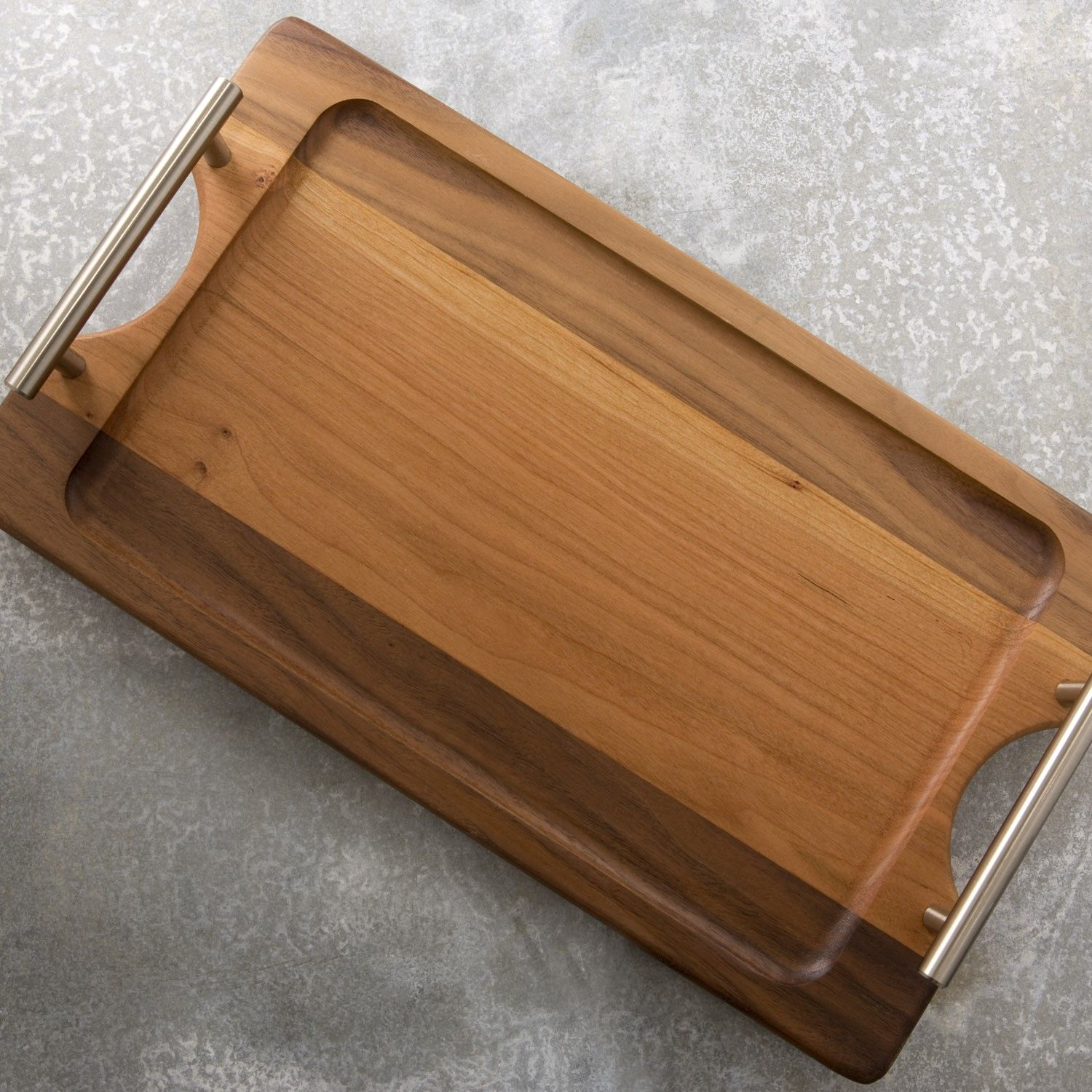Uncategorized Handmade Wooden Trays murrays cheese vermont handmade wood tray boards tools gifts