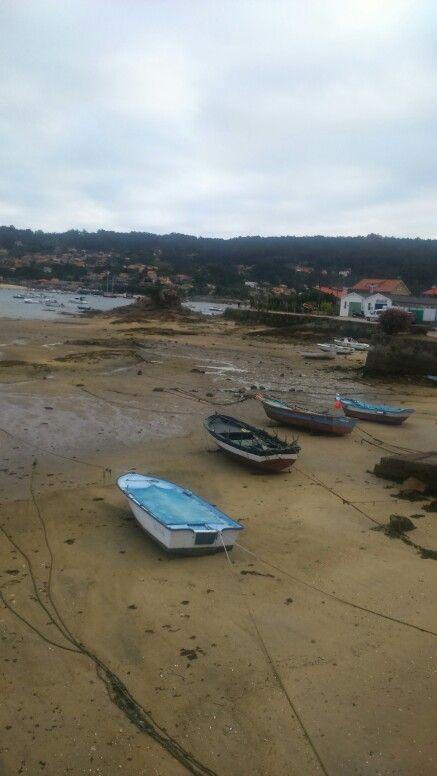 Aldán, Galicia