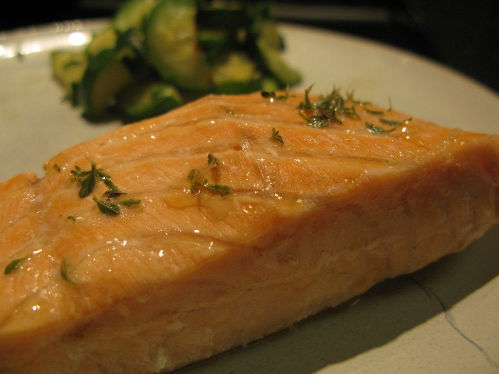 how to prepare and cook trout