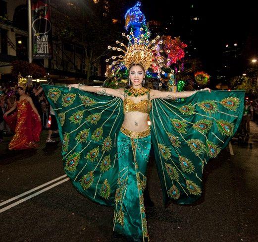 NEW MARDI GRAS BEADS CARNIVAL FESTIVAL FANCY DRESS HALLOWEEN DRESS UP