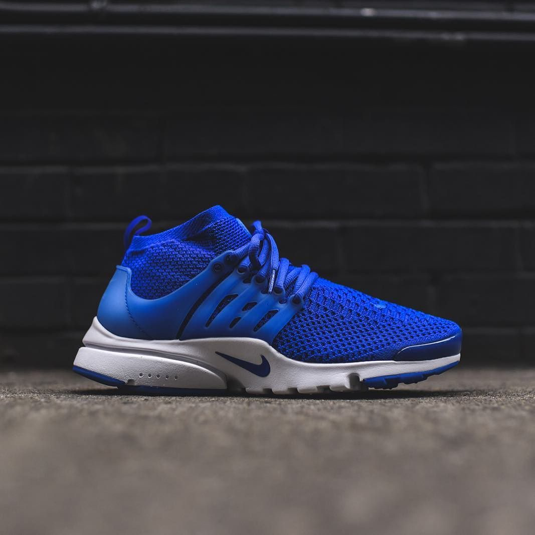 489d5171d9d Nike Air Presto Ultra Flyknit. Available at Kith Manhattan Kith Brooklyn  and KithNYC.com.  160 USD. by kith