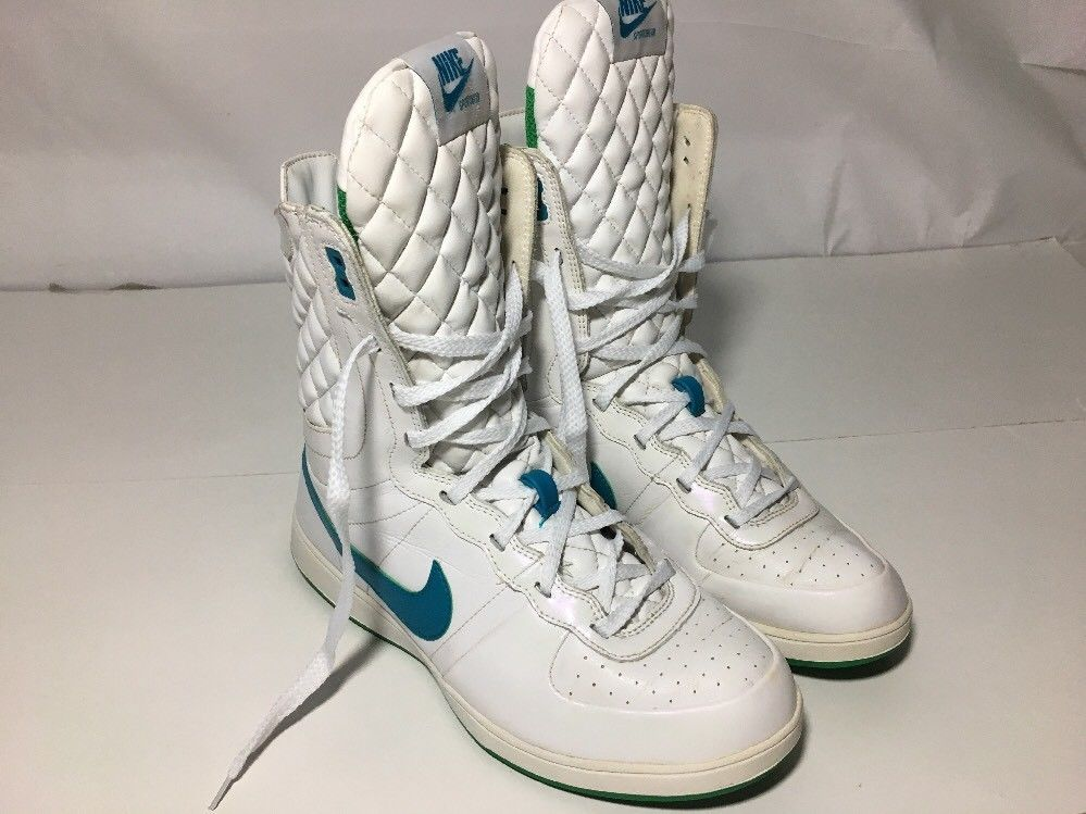 cdb5edbdea55a4 Nike Air Jordan Team Handlez White Metallic Silver University Blue 311834-  102 ...