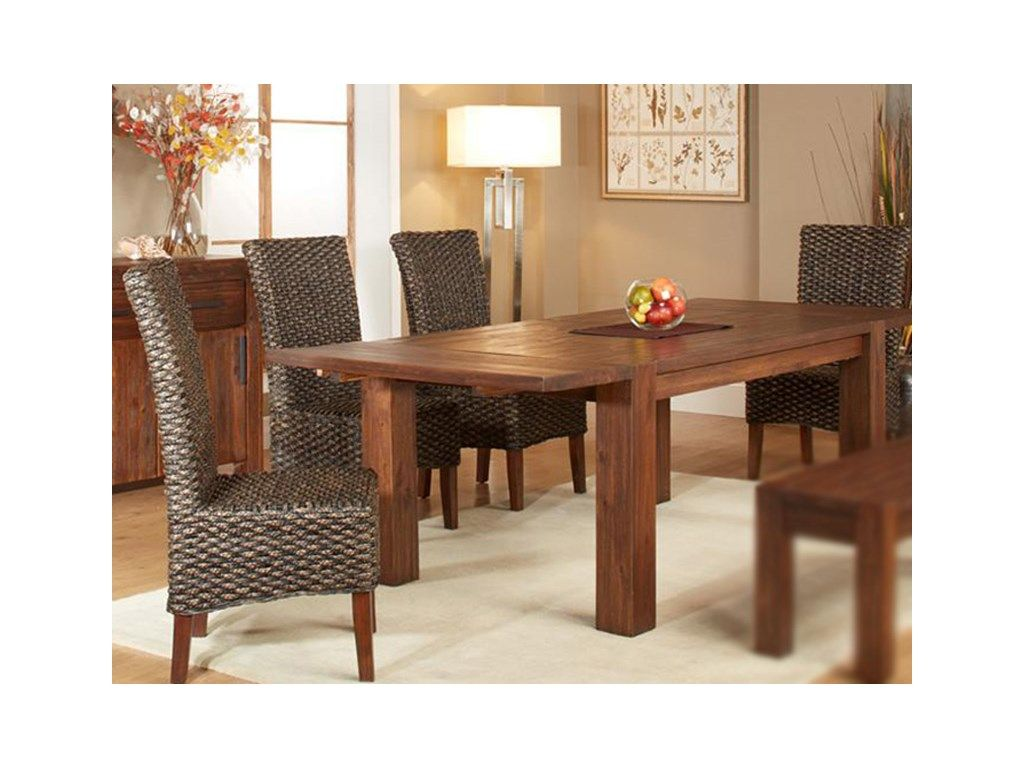 Cardis Furniture 400107151 Dining Room Tables   Cardiu0027s Furniture