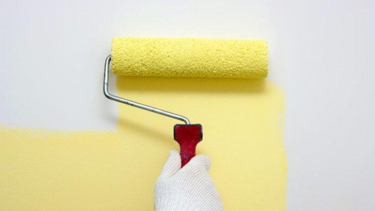 Como Acabar Con Las Termitas En La Pared Tienes Humedad En Tus Paredes Acaba Facil Con Ella Pinturas De