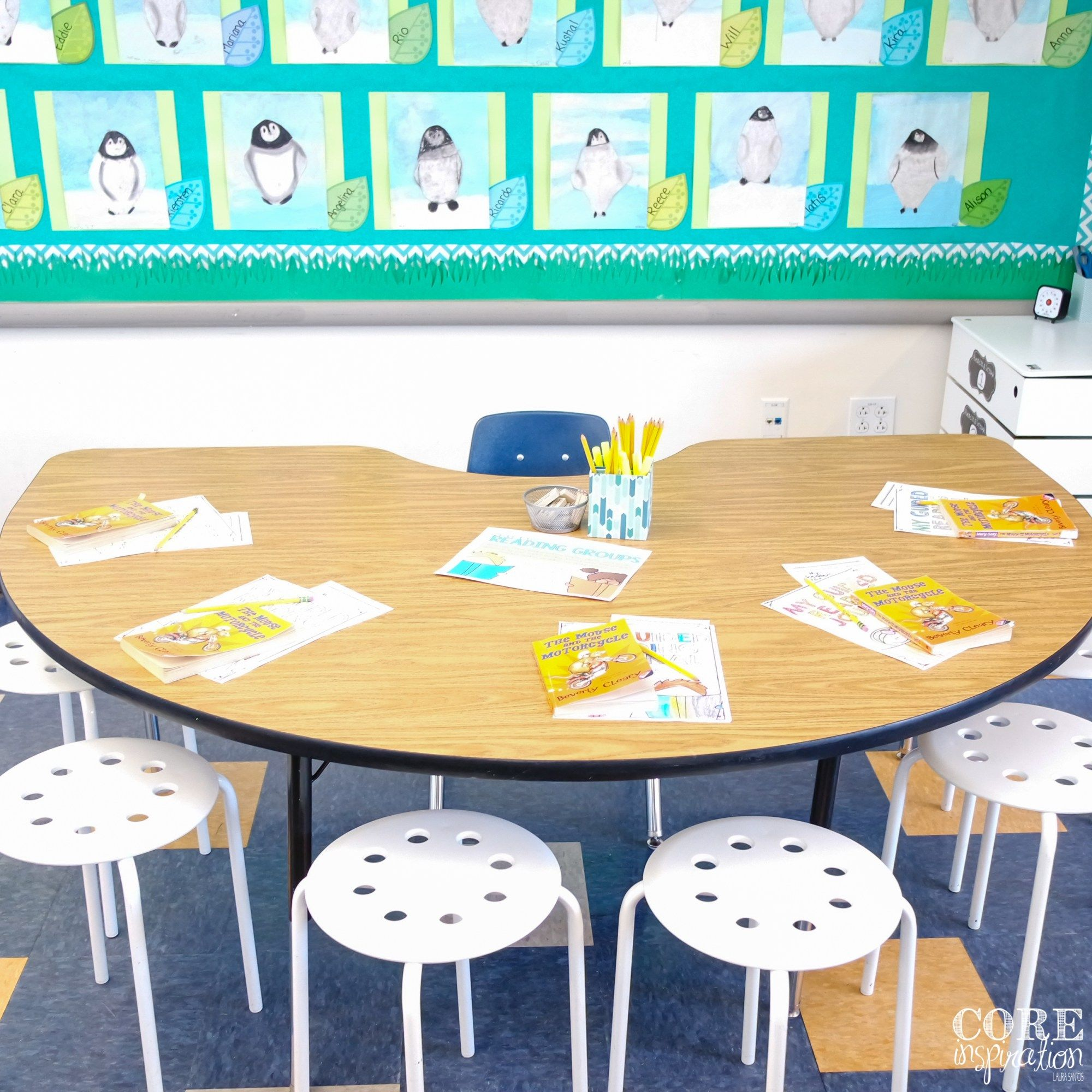 Three Tips For Making The Most Of Small Group Instruction Group