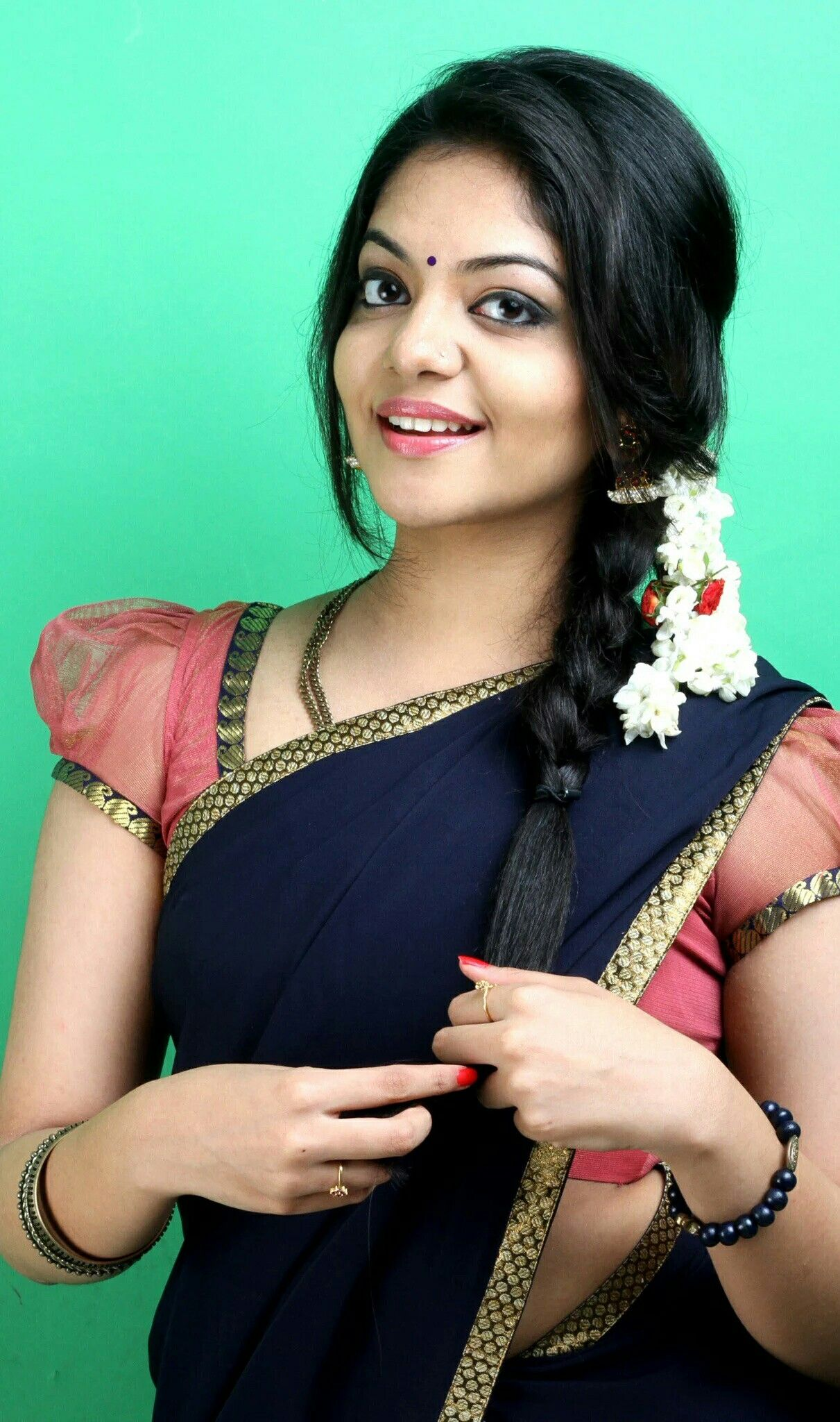 Watch Ahaana Krishna video