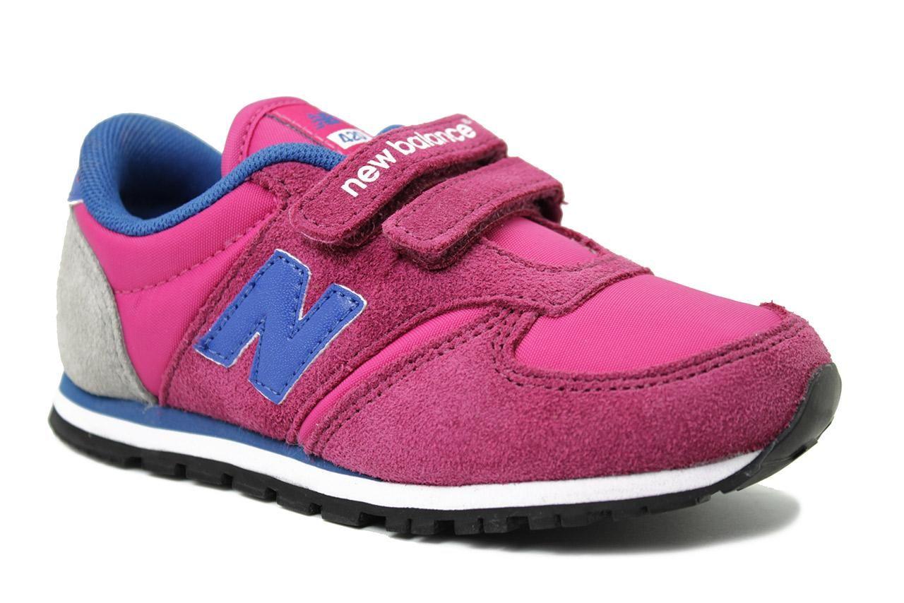 zapatos new balance niña