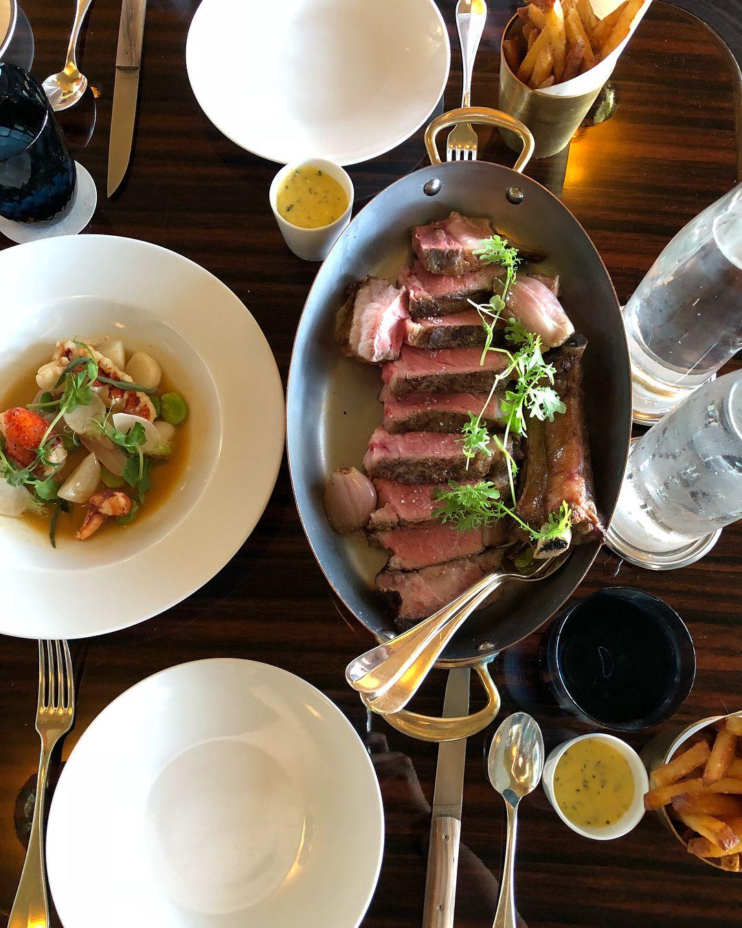 31 Bucket List Dallas Restaurants You Need To Try If You Haven T Already Dallas Restaurants Best Chinese Food Restaurant