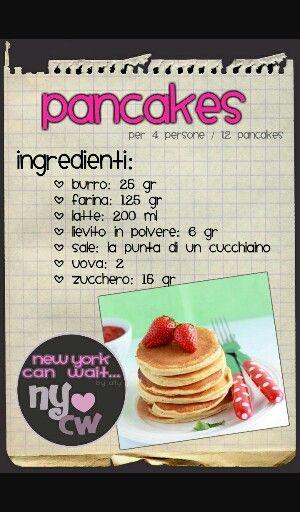 96e7e22e7f6a4df7cbe4cc8867bbb927 - Ricette Dei Pancake