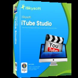 iskysoft itube studio for windows serial key