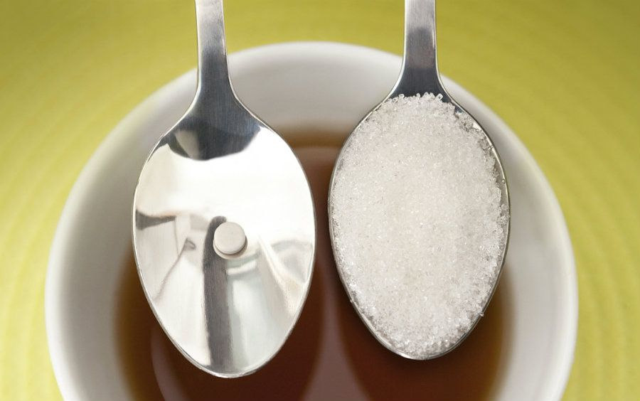 A new study claims that artificial sweeteners have little or none benefits for health, and they don't actually help people lose weight.