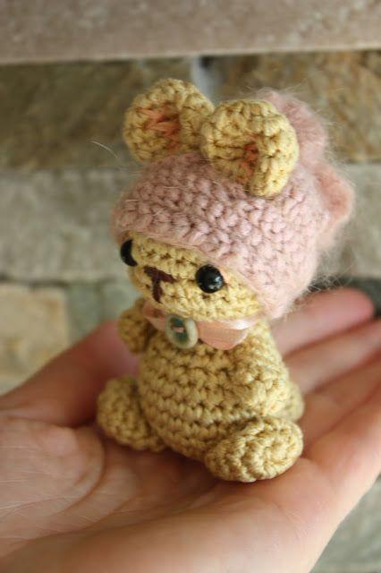 Amigurumi creations by Laura Miniatures | Crochet & Amigurumi Corner ...