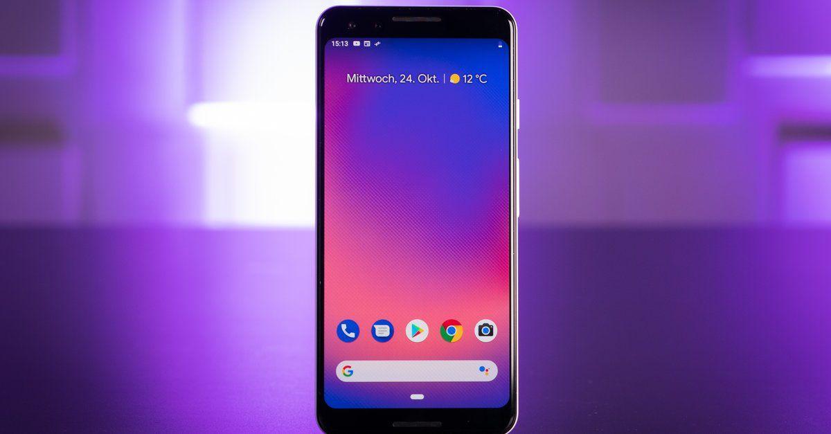 Echte Nexus Nachfolger Preise Der Gunstigen Google Handys Pixel 3a Und 3a Xl Geleakt Google Handy Android Erstes Smartphone