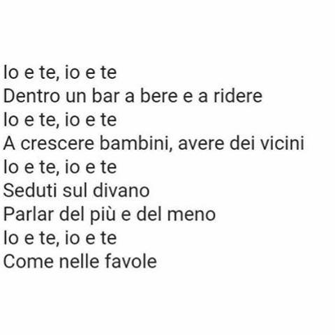 Risultati Immagini Per Frasi Vasco Rossi Io E Te Canzoni