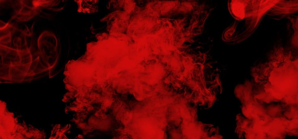 Red Smoke Swirling Against Black Background Red And Black Wallpaper Red Aesthetic Grunge Red Aesthetic