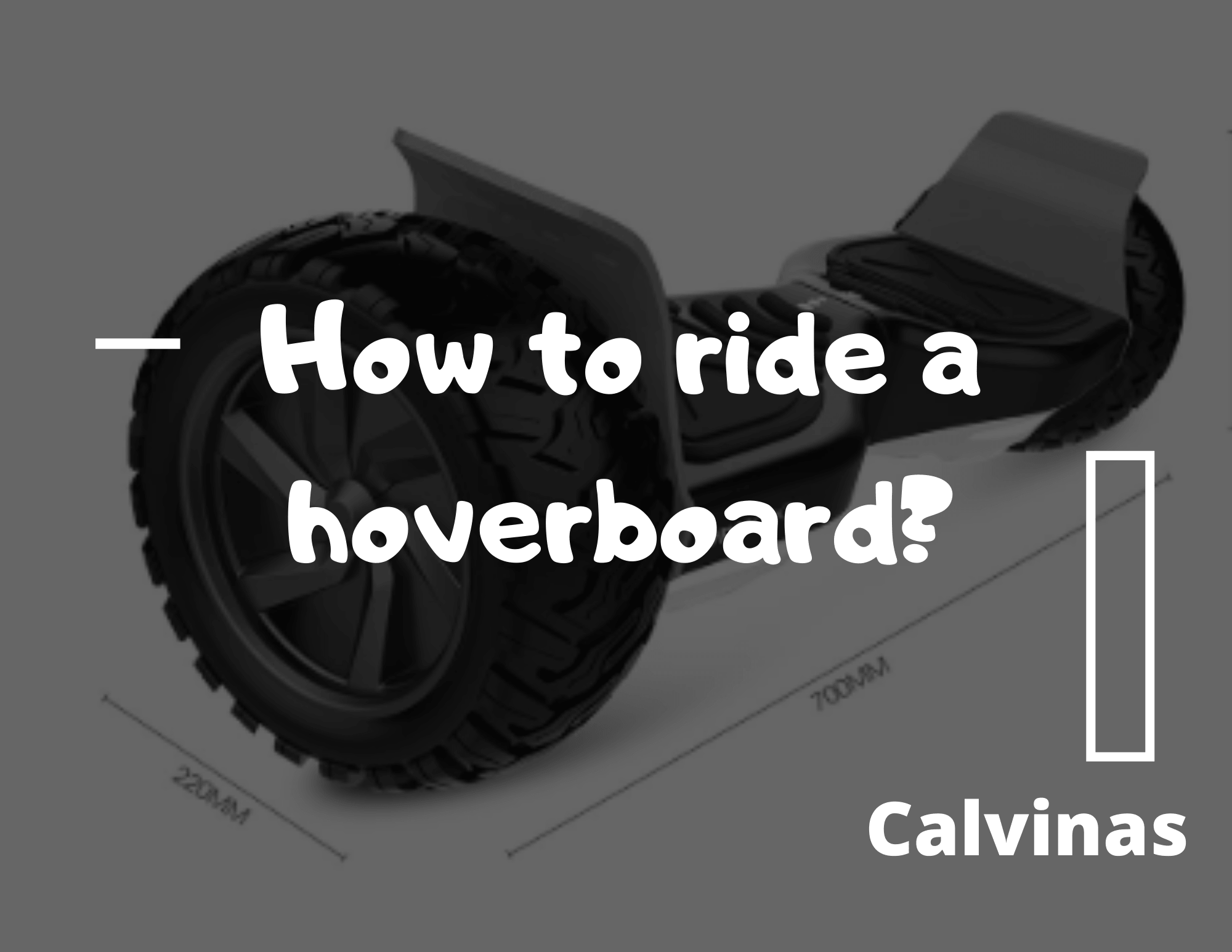 How To Ride A Hoverboard Easy Riding Guides For 2020 Recommended Hoverboard Riding Kids Ride On