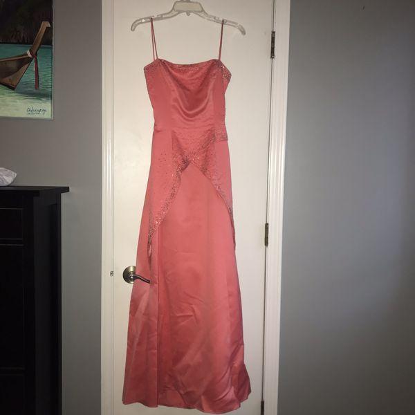 Pink Prom Dress   Prom dresses