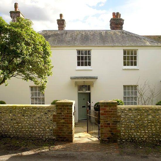 Prime Step Inside An Elegant Period Farmhouse In West Sussex Interior Design Ideas Tzicisoteloinfo