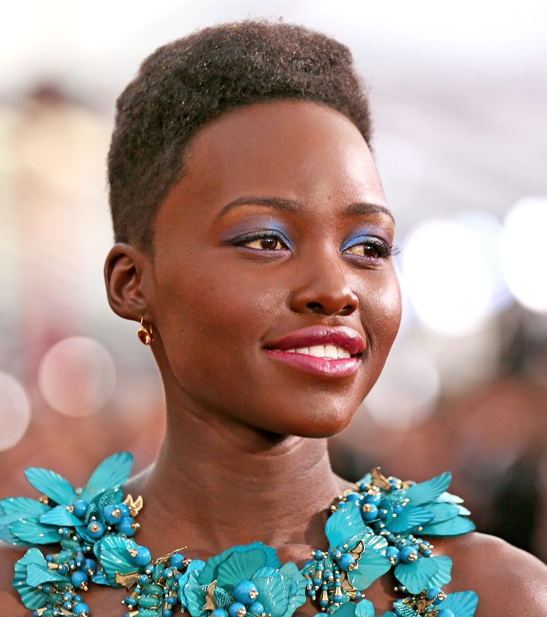 Lupita Nyong'o pens essay on why she chose 'Eclipsed' over