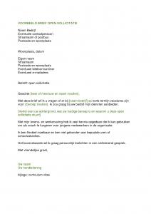 simpele motivatiebrief sollicitatietips #sollicitatiebrief Hoe schrijf je een  simpele motivatiebrief