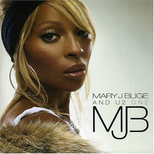 Mary MJB Album   Mary J Blige One Pt 1 Album Cover, Mary J Blige One