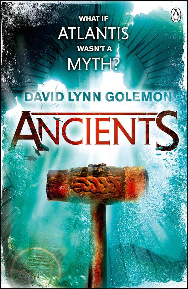 Ancients: Event Group Thriller #3 (The Event Group) eBook: David