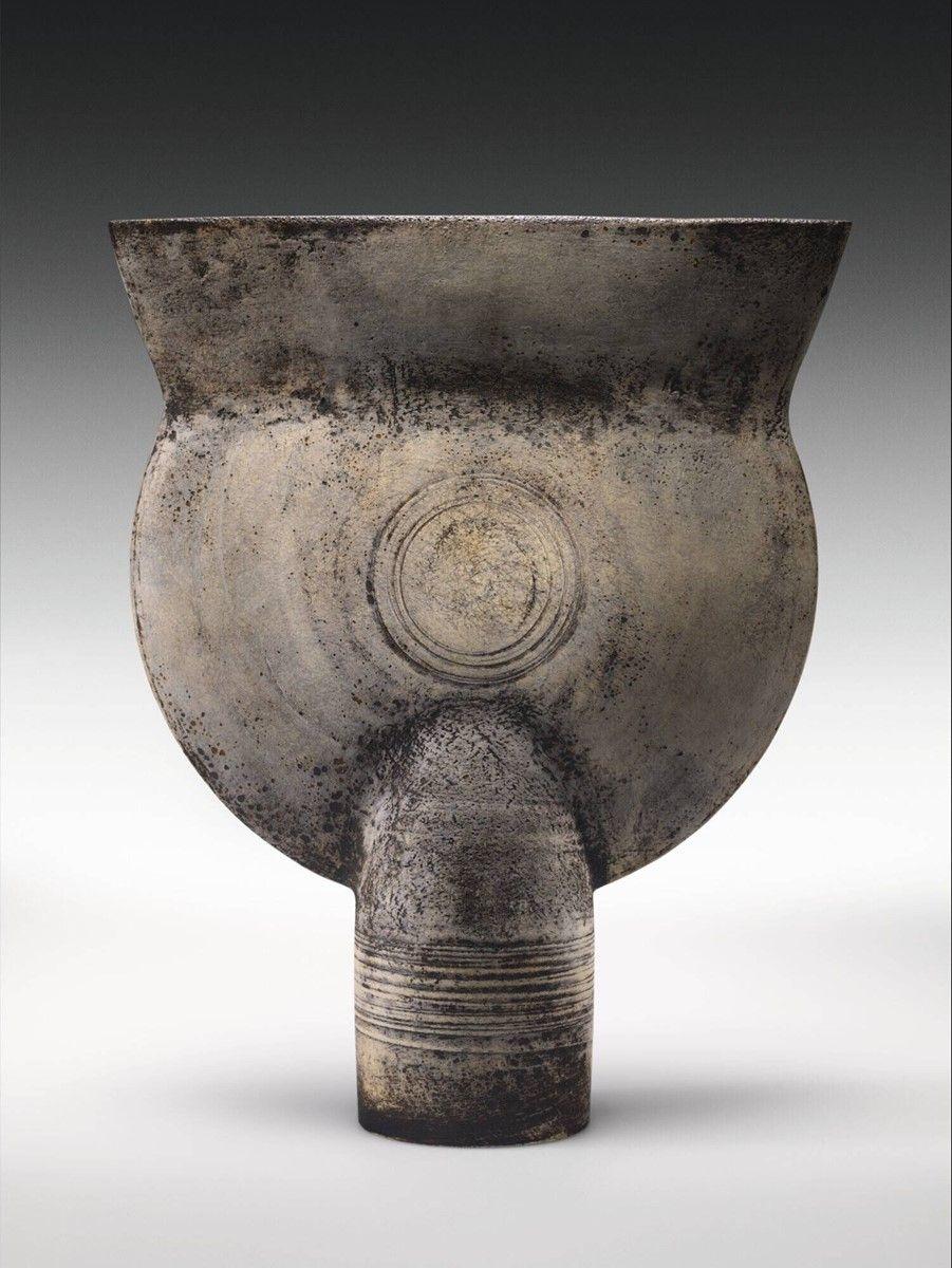 Ceramic art Hans Coper