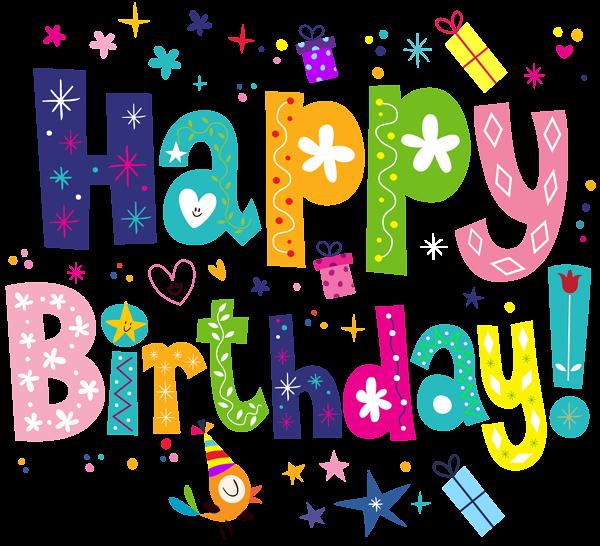 Happy Birthday Fun, Happy Birthday