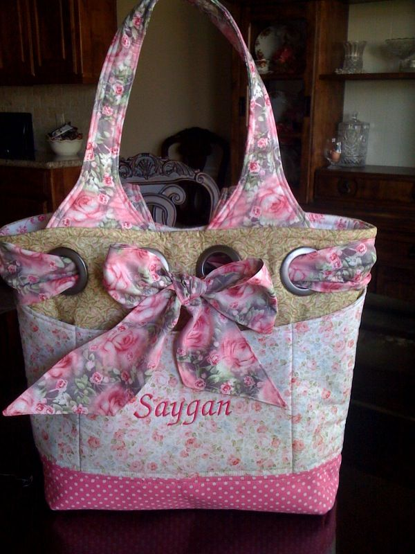 shabby chic diaper bag sewing for babies pinterest chic diaper rh pinterest com