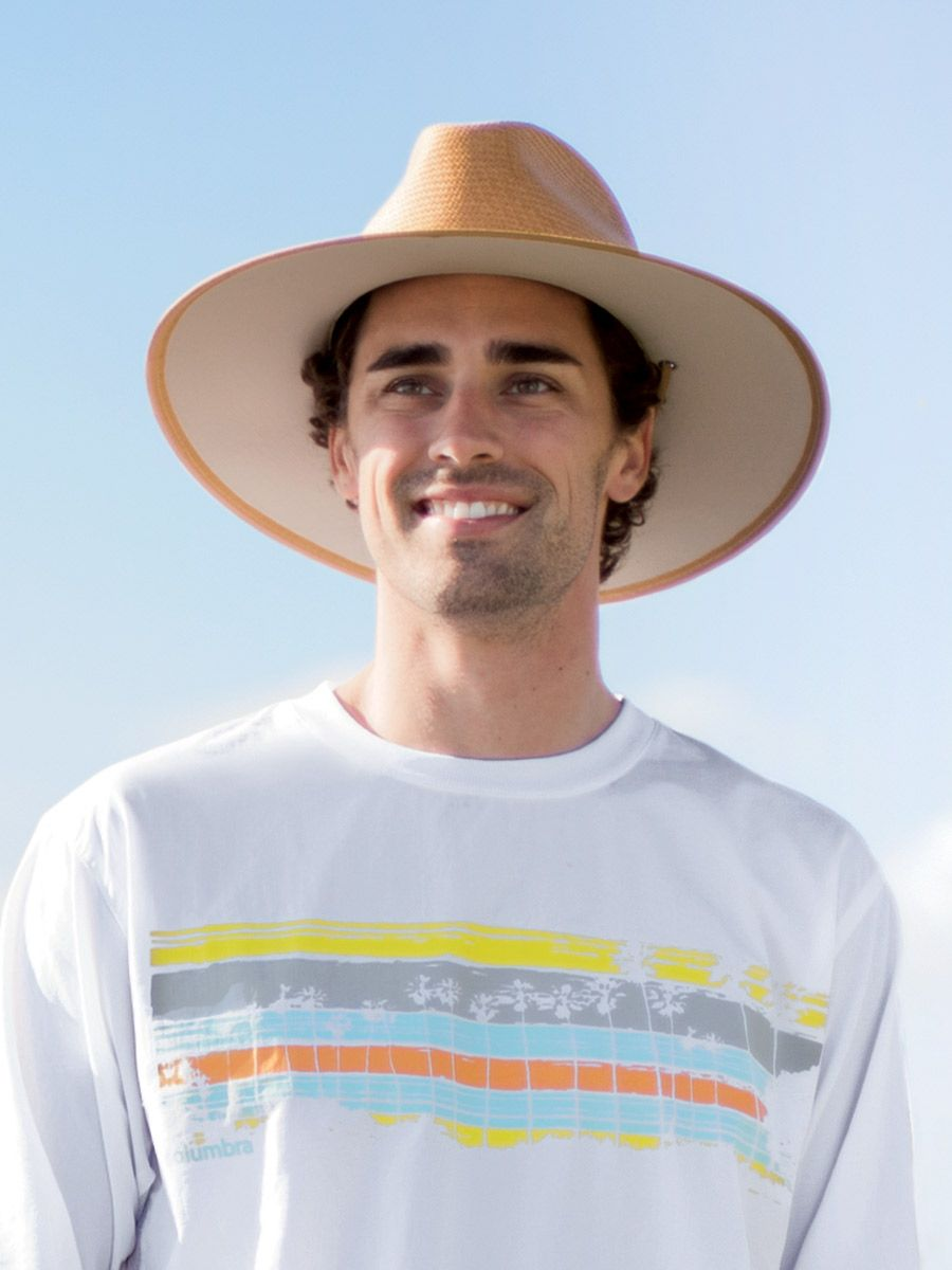 Ultra Straw Hat - Solumbra  All Day 100+ SPF Sun Protective Clothing -  Style  47900 92cd0974b7d