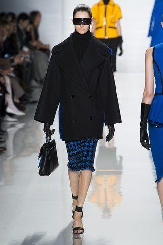 Michael Kors New York Fashion Week Fall Winter 2013-2014