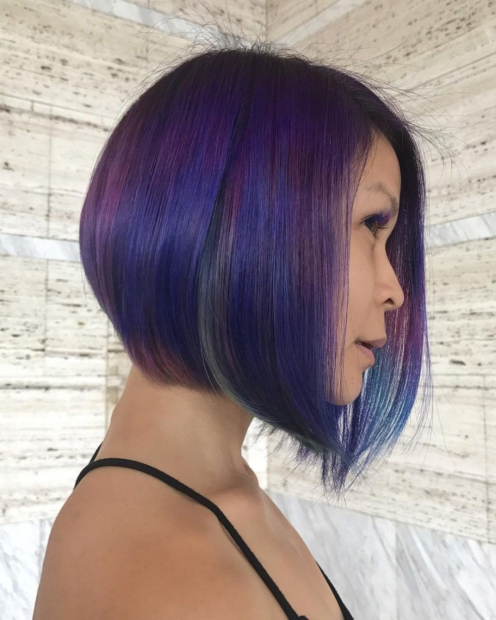 20 Short Ombre Hair Color Ideas to Try in 2019, There are endless short ombre hair color options ...