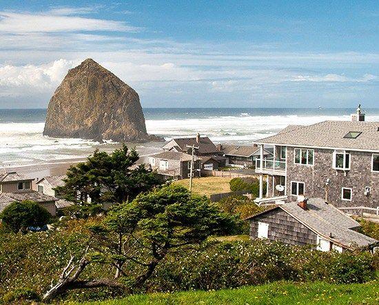 Best Beach Towns Usa Each With A