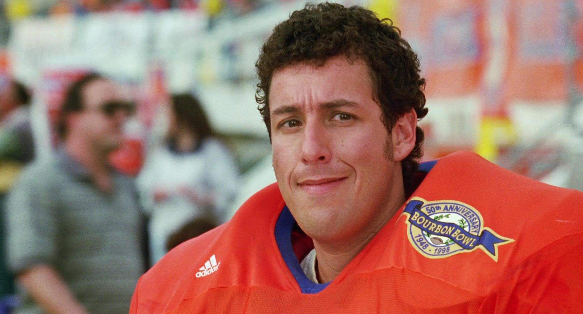 The Best Adam Sandler Movies You Can Watch Right Now
