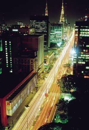 Avenida Paulista, São Paulo