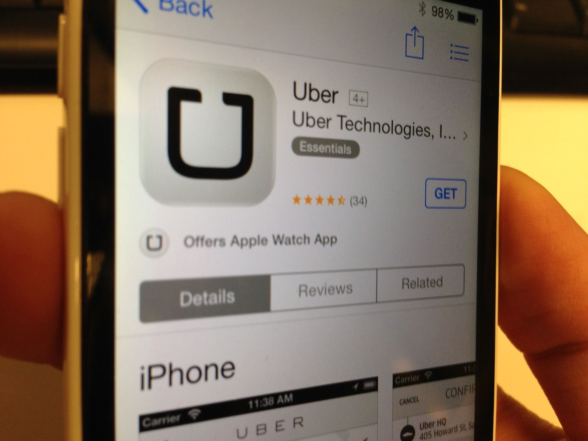Uber drivers concerned court case revealing too much