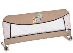 Bettschutzgitter Sleep'n Safe, Pooh Charm, Länge 108 cm