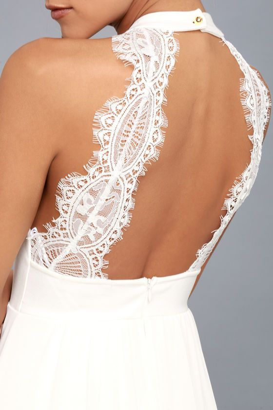 c644d018781 My Beloved White Lace Maxi Dress 10