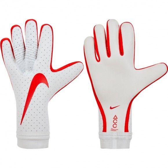 Gracia Supresión Mirar furtivamente  Nike Goalkeeper Mercurial Touch Elite | Guantes de fútbol, Guantes, Fútbol