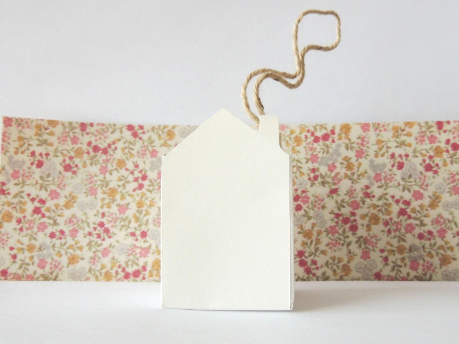 Ficelle armée pour création en papier - couleur lin naturel. fil de ...