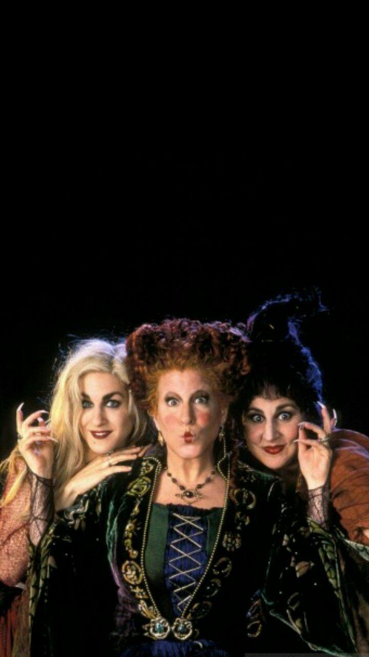 Thebeautyoflockscreens Halloween Hocus Pocus Halloween Movies Halloween Backgrounds