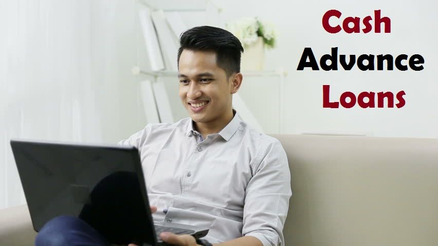 #CashAdvanceLoans are good financial alternatives that help salary class people to solve their fiscal worries easily. Even they have low credit rating and have no ways to obtain cash then they can apply for these deals and grab the money in quick span of time. www.onlinecanadianpaydayloans.ca