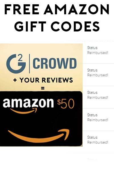 Free 25 In Amazon Gift Cards For Reviewing Software From G2 Crowd Linkedin Required Verified Received Yo Free Samples Gift Card Specials Amazon Gift Cards Amazon Gifts