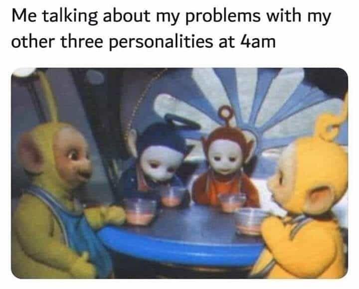 34 Funny Gemini Memes That Are So True It Hurts