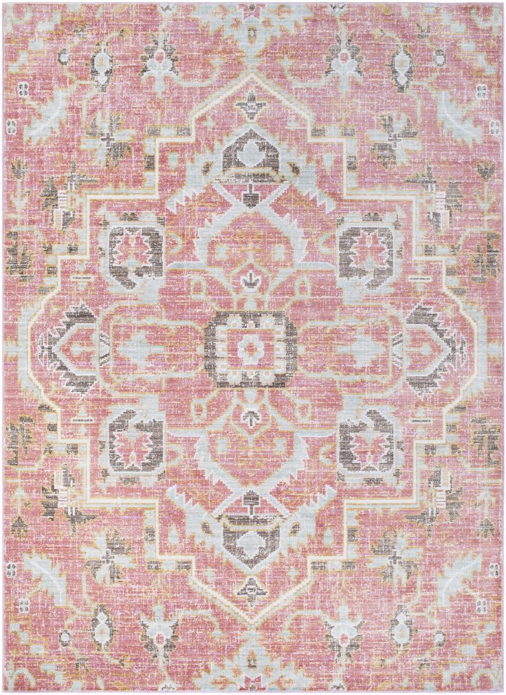 Anamura Rug Coral Room Bedrooms And House