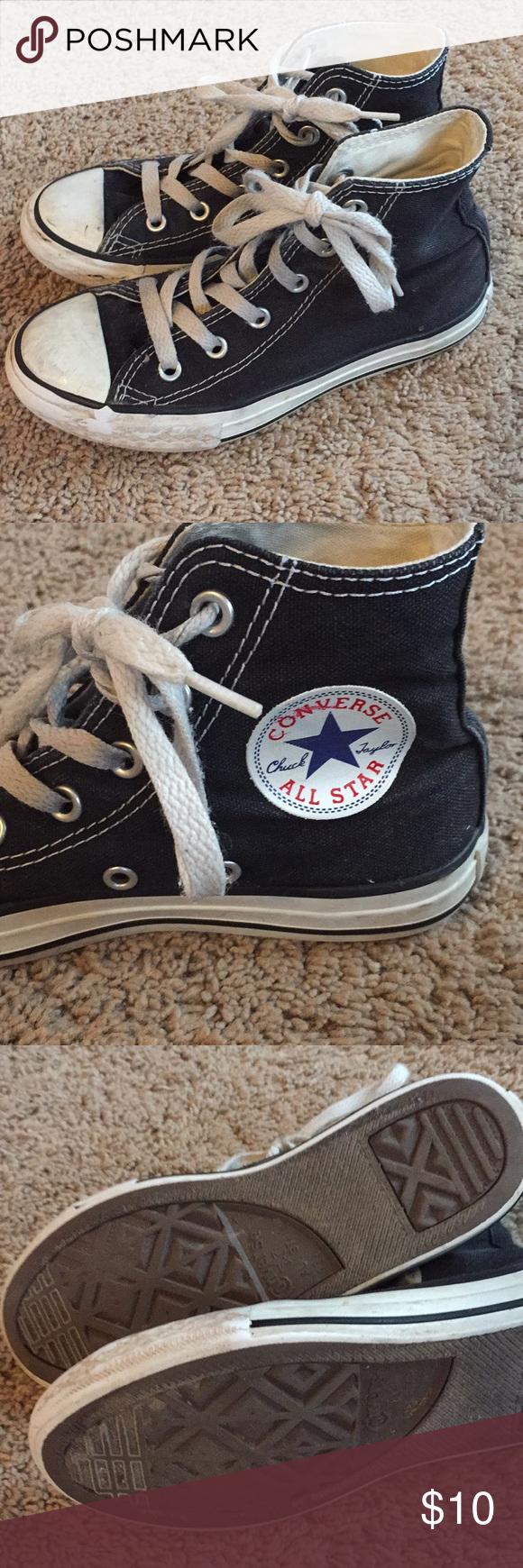 13 converse all-star high tops