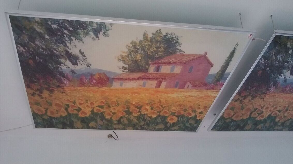 Ceiling Mounted Far Infrared Heater Is A New Type Heater And